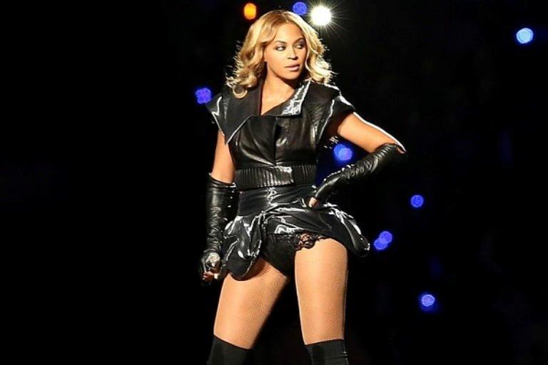 Beyonce Illuminati Religion