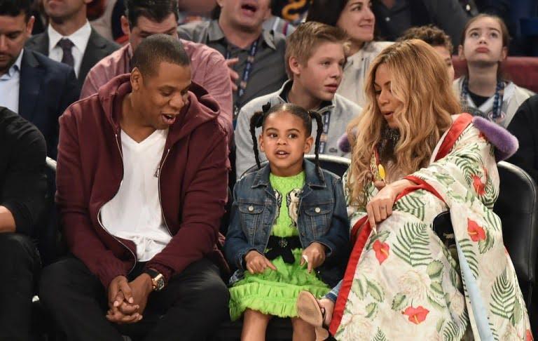 Beyoncé Kids: How Many Kids Does Beyoncé Have?