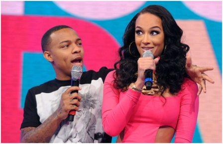 Bow Wow's Daughter, Wife, Girlfriend And Baby Mama