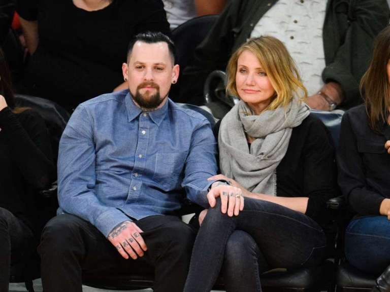 Cameron Diaz Husband, Sister And Feet