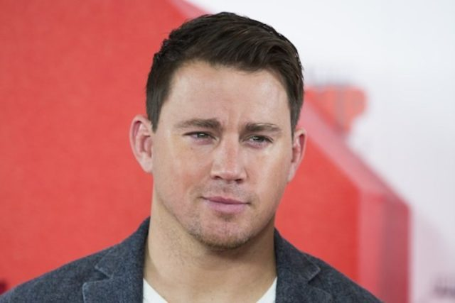 Channing Tatum's House, Divorce And Teeth
