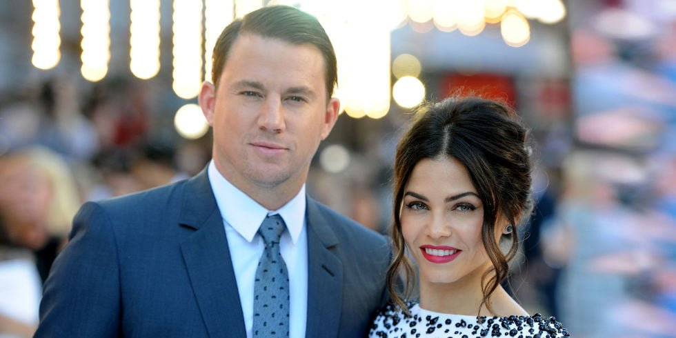 Channing Tatum's Divorce