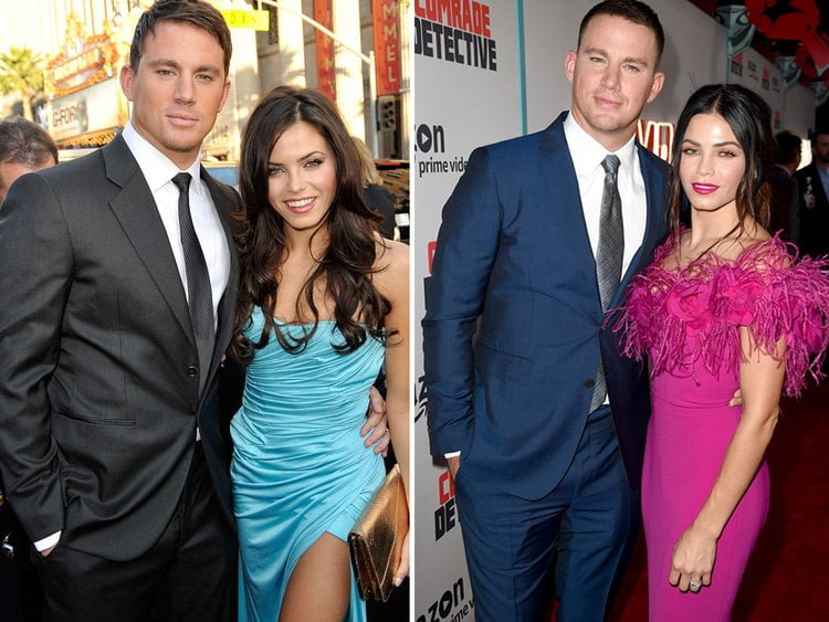 Channing Tatum's Height, Weight And Body Measurements