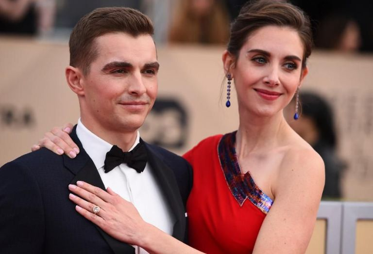 Dave Franco's Girlfriend, Brothers And Wife » Celebily