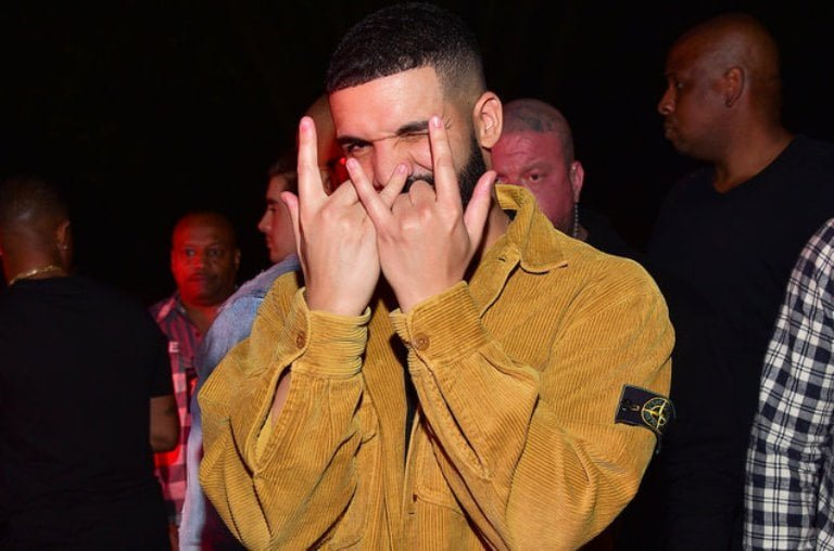 Drake's House And Illuminati Facts
