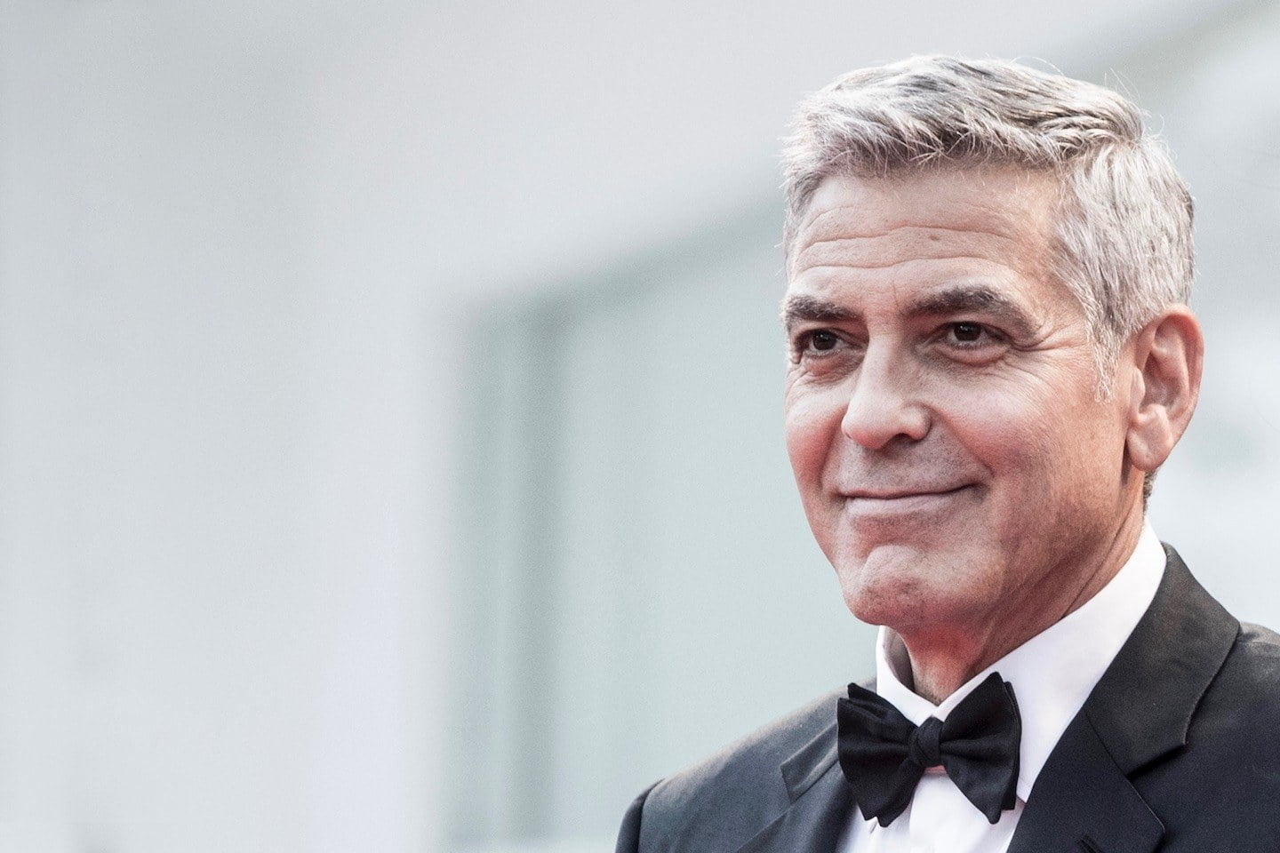George Clooney's Height, Weight And Body Measurements