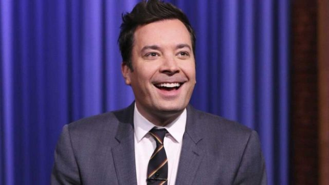 Jimmy Fallon Height, Weight and Body Measurements
