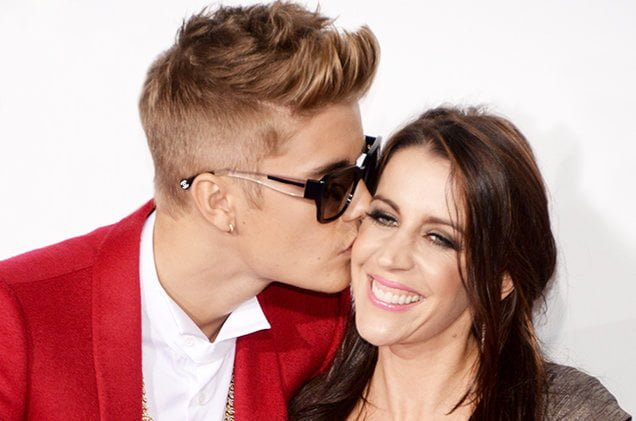 Justin Bieber Age, Girlfriend, Dad And Mom