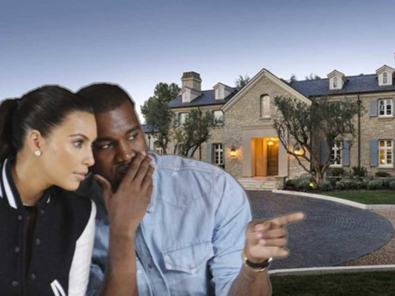 Kanye West Car Accident and House: All There Is To Know