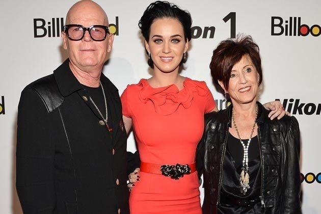 Meet Katy Perry's Parents