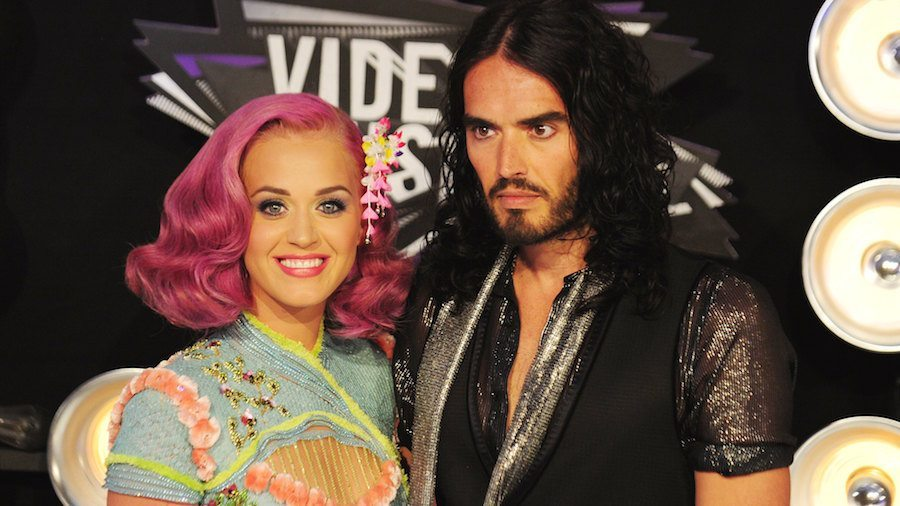 Katy Perry's Ex-husband