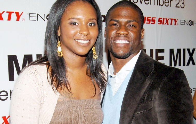 All About Kevin Hart's Fiancee And House