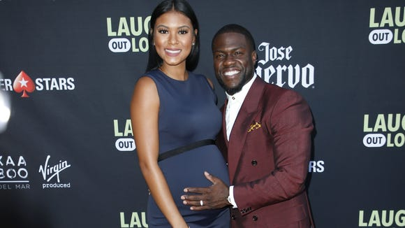 All About Kevin Hart's Fiancée And House