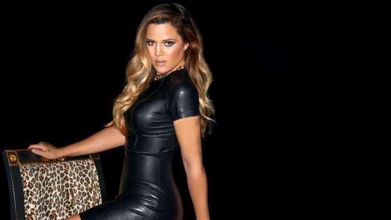 Khloe Kardashian's Height, Weight And Body Measurements