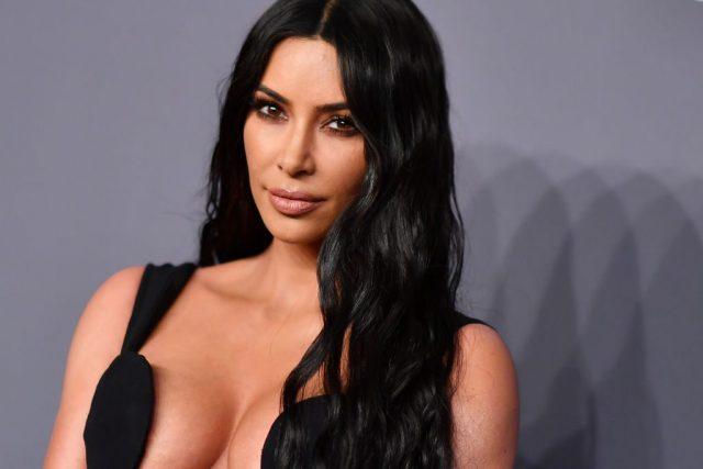 Kim Kardashian's Sisters And Husband