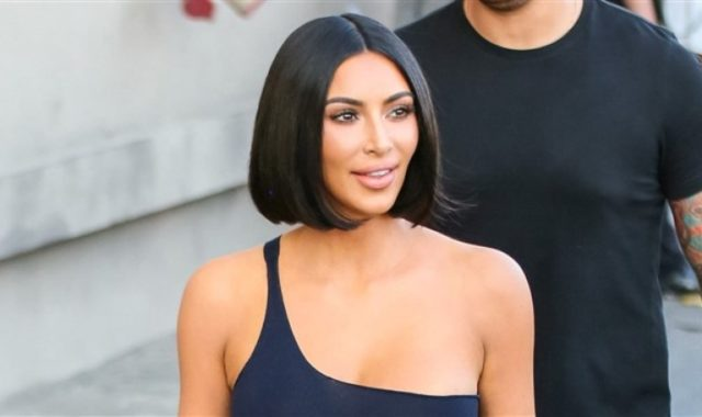 Kim Kardashian Style, Hair Color and Outfits