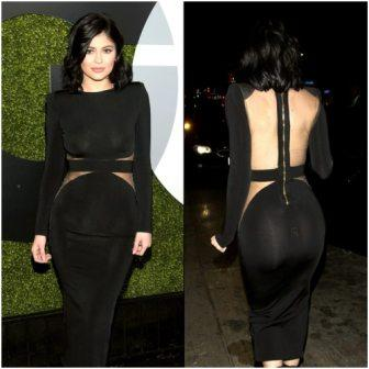 Kylie Jenner's Outfits Fashion And Dresses