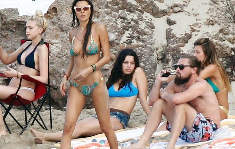 Leonardo Dicaprio's Wife, Girlfriends, Parents, House
