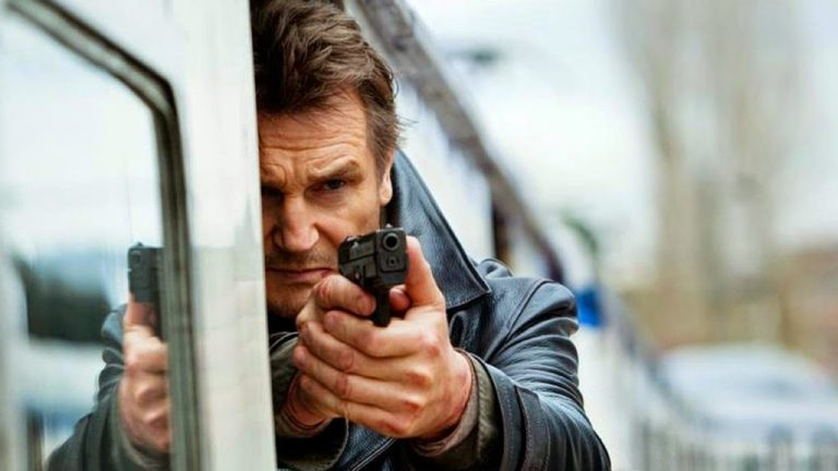 Liam Neeson's Height, Weight And Body Measurements