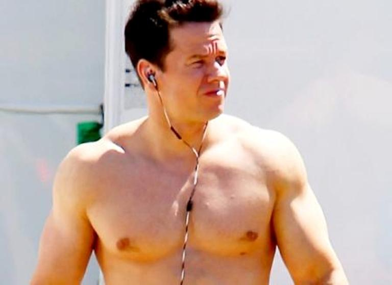 Mark Wahlberg Third Nipple, Tattoos, House