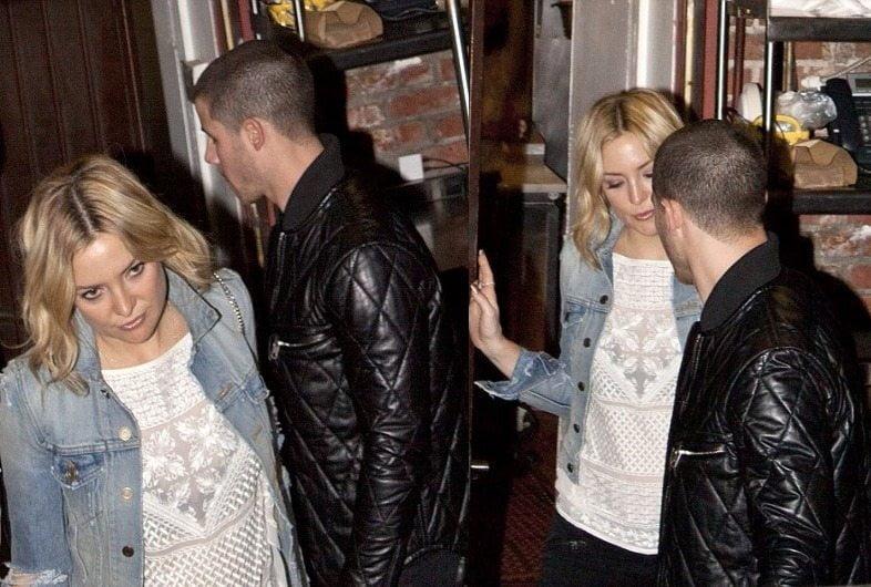 Nick Jonas Girlfriend, Wife