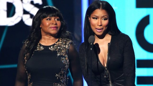 Nicki Minaj Age Kids and Parents