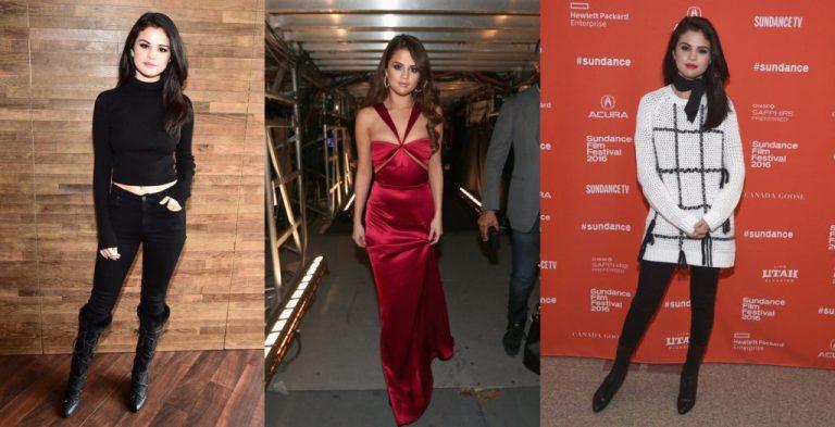 Selena Gomez Height, Weight, Bra Size, Body Measurements