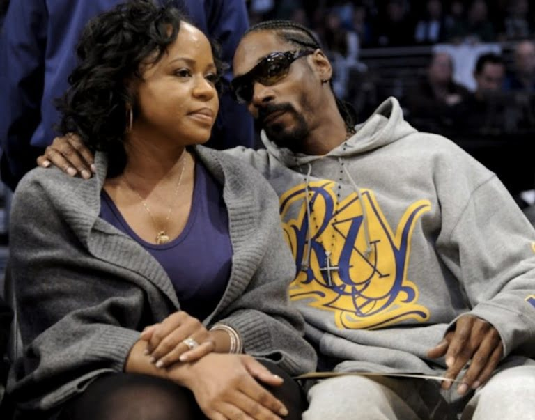 Snoop Dogg's Sons, Daughter And Wife