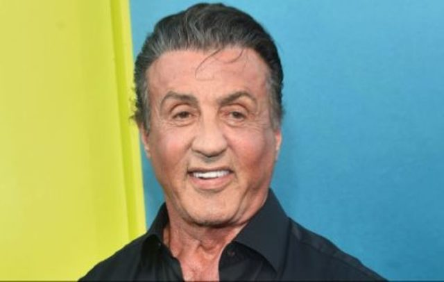 Everything There Is To Know About Sylvester Stallone's Plastic Surgery