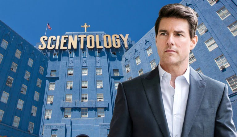 Tom Cruise and Religion of Scientology