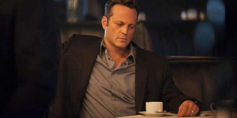 Vince Vaughn's Height, Weight And Body Measurements