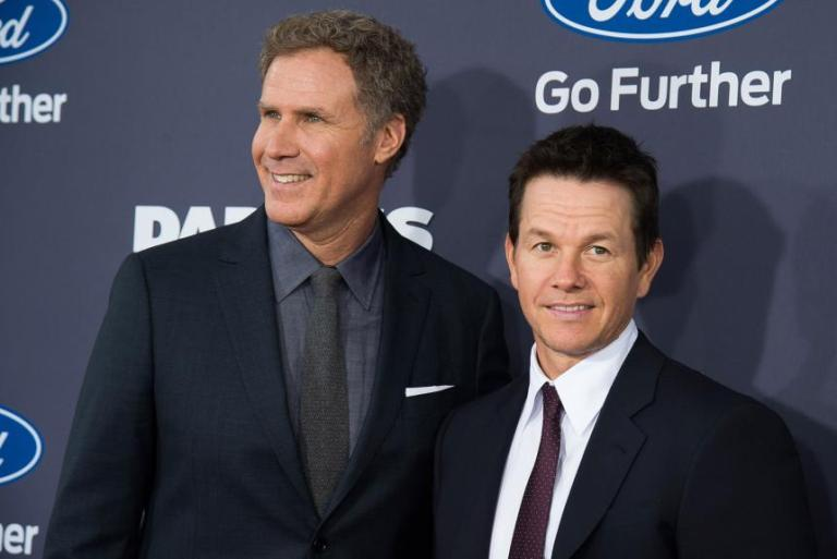 Will Ferrell's Height, Weight And Body Measurements