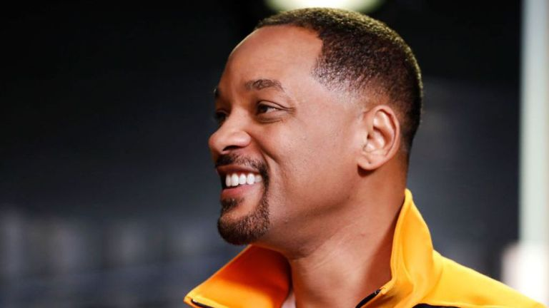 Will Smith's Height, Weight And Body Measurements