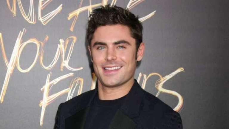 Zac Efron's Boyfriend, Brother And Parents