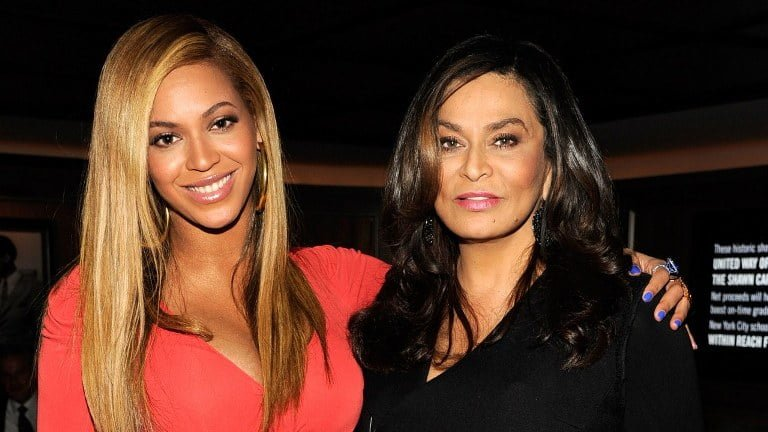 Beyonce Daughter, Mom And Family