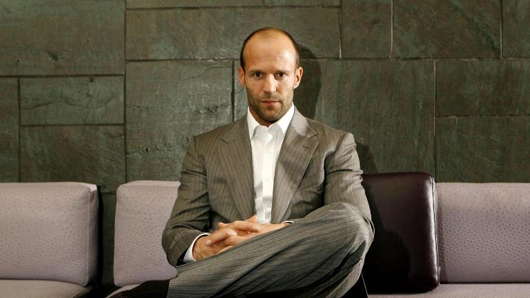 Jason Statham's Height, Weight And Body Measurements