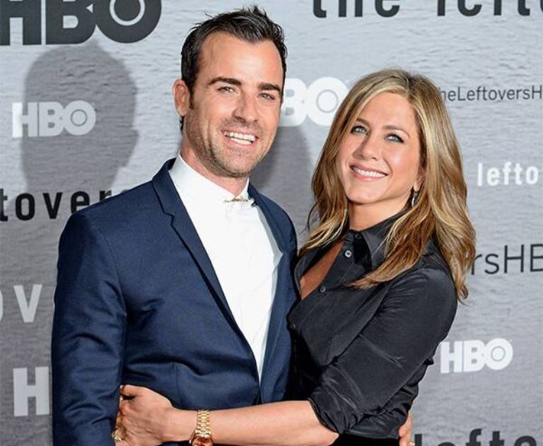 Jennifer Aniston's Kids, Husband, Boyfriend And Dad
