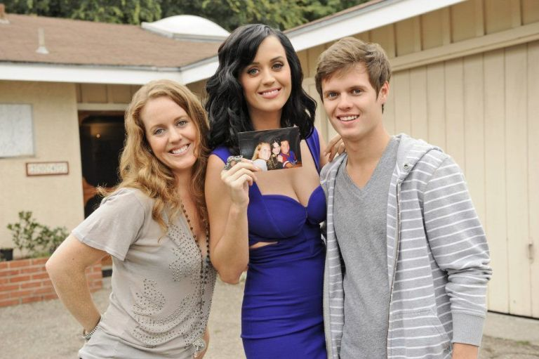 Katy Perry's Boyfriend Husband Parents Sister House