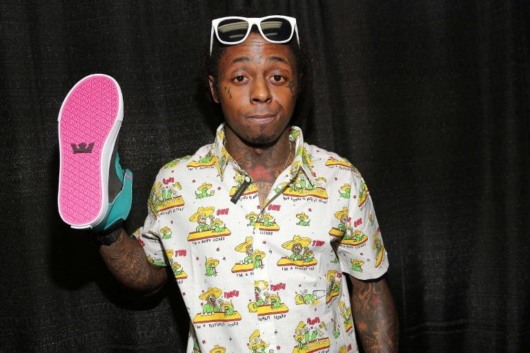 Lil Wayne's Height, Weight And Measurements