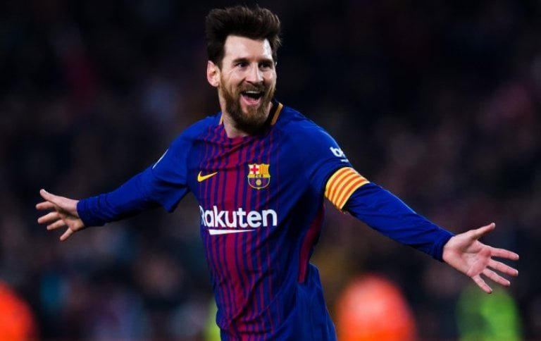 Messi S Height Weight And Body Measurements Celebily
