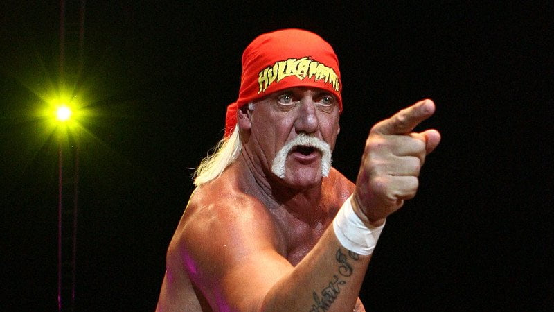 Hulk Hogan Dead Again; The Internet Hoaxes unravelled