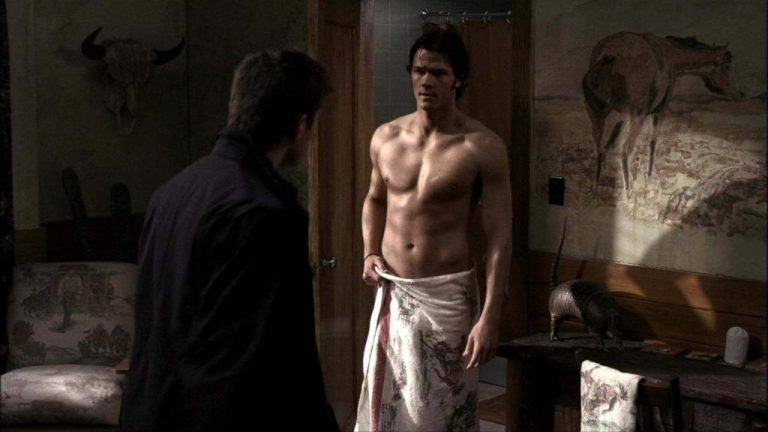 Jared Padalecki's Height, Weight And Body Measurements