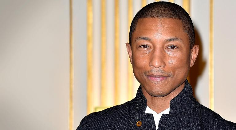 Pharrell Williams Height, Weight And Body Measurements