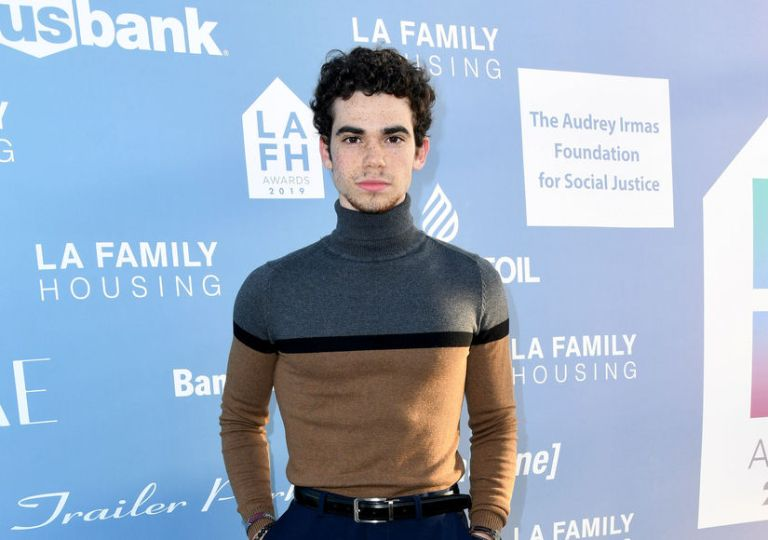 Cameron Boyce's Height, Weight And Body Measurements