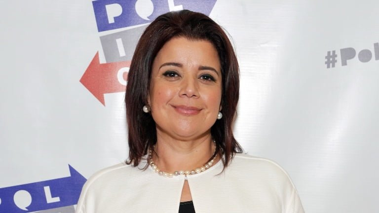 Ana Navarro's Wiki, Bio, CNN, Husband, Weight, Family