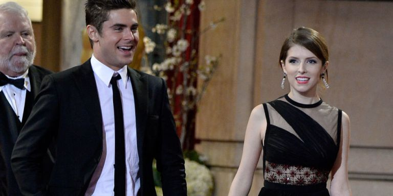 Anna Kendrick's Relationship Status; Single, Taken Or Married