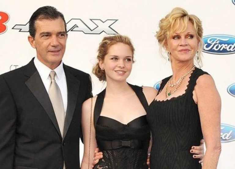 Antonio Banderas Wife, Girlfriend, Daughter, Dead, Height