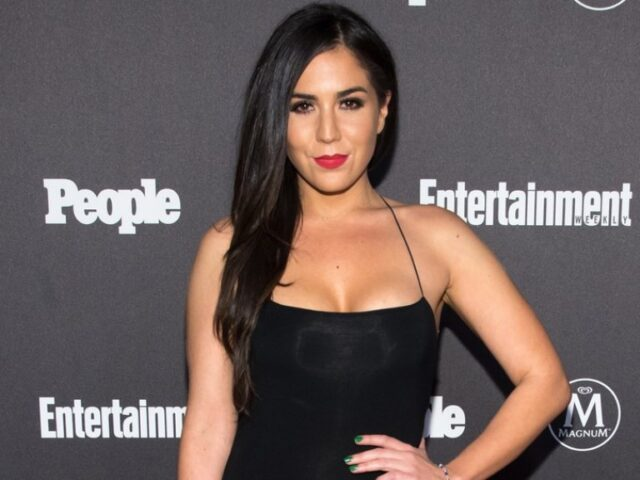 Audrey Esparza's Age, Wiki, Bio, Height, Measurements, Married