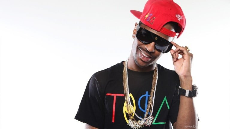 Big Sean's Height, Weight And Body Measurements