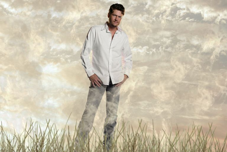 Blake Shelton's Height, Weight And Body Measurements